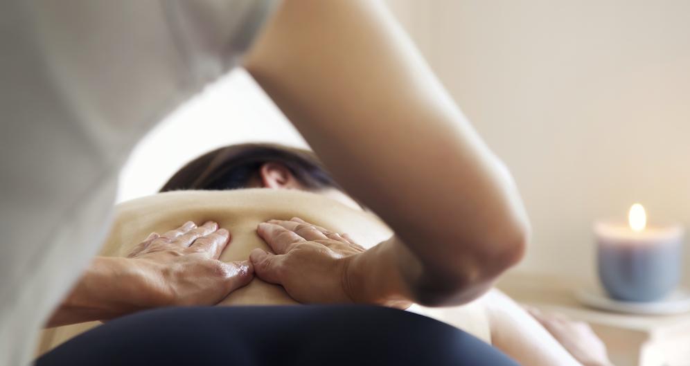 Come fare i massaggi