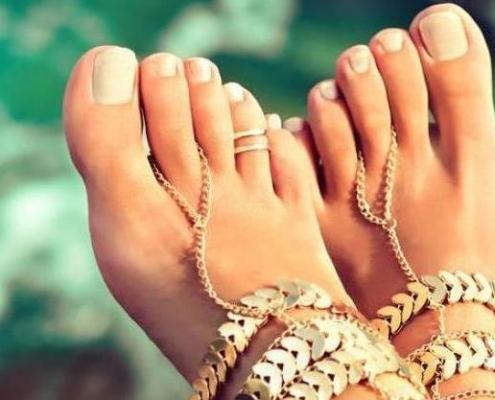 I nostri piedi: le radici del benessere