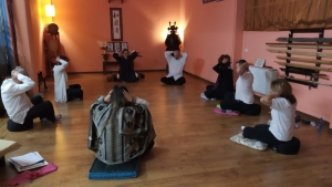 imparare la meditazione 2