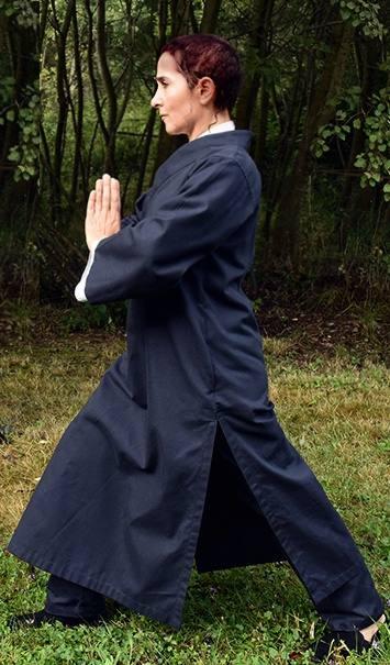 Benessere Olistico, corso per insegnare meditazione ed equilibrio yin e yang