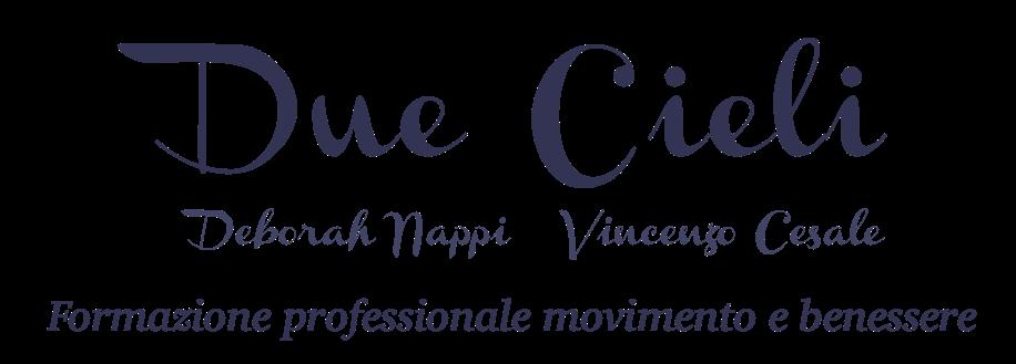 Due Cieli - Vincenzo Cesale, Deborah Nappi