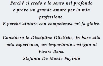 I benefici del massaggio olistico in provincia di Belluno presso lo Spazio Risorse4
