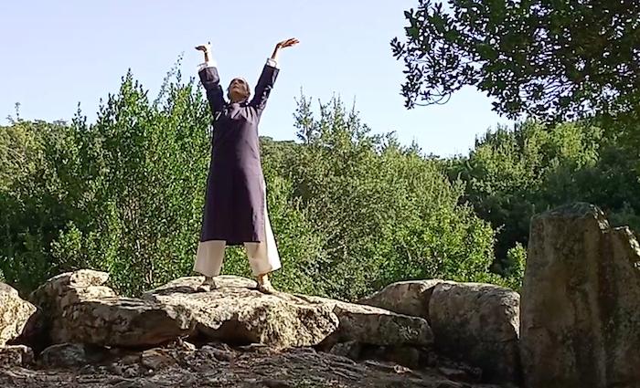 Meditazione online metodo Iwakura Corso in 10 lezioni