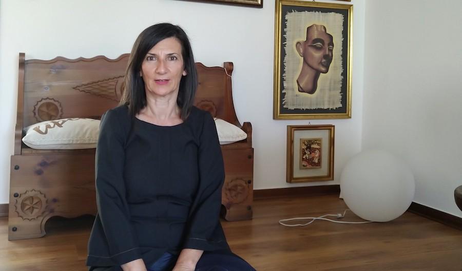 Laura Zaninetti