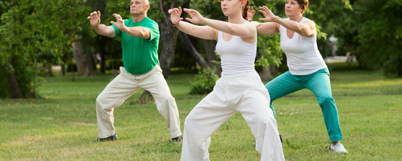 Insegnare il qi gong medico per prima cosa via le scarpe Ecco perchè-2
