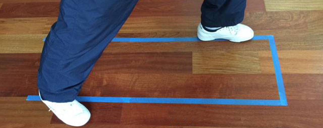 Insegnare il qi gong medico per prima cosa via le scarpe Ecco perchè-5